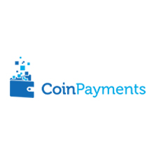 Coin Payments Logo