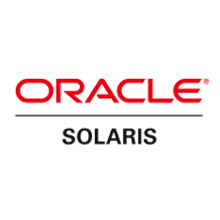 Oracle Solaris Logo