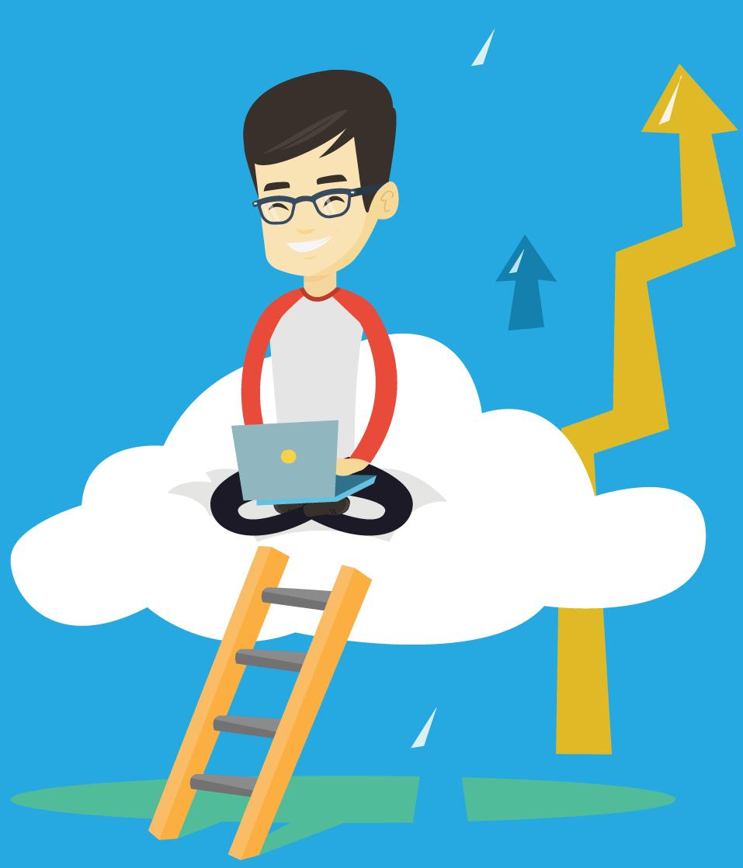 Tepui Cloud Contact